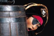 Piratenschatzsuche: Schnitzeljagd auf den 7 Weltmeeren